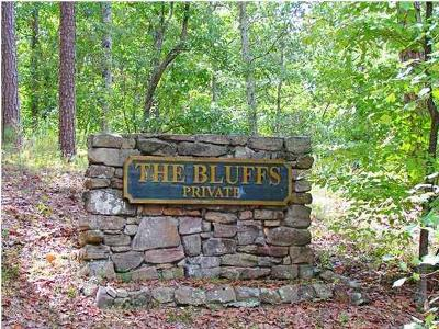 Marion Residential Lots & Land For Sale: Lot 13 Bluff Rd