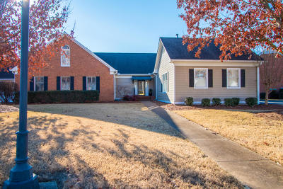 Chattanooga Single Family Home For Sale: 1410 Heritage Landing Dr