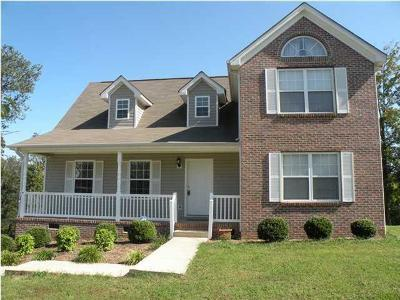 Harrison Single Family Home For Sale: 6436 Rim Crest Ln