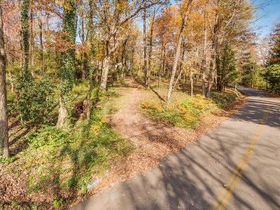 Lookout Mountain Residential Lots & Land For Sale: 1602 Wood Nymph Tr