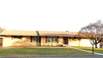 Chattanooga Single Family Home For Sale: 4733 Rocky River Rd