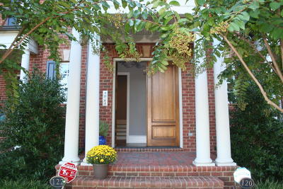 Chattanooga Condo For Sale: 554 Whitehall Rd #120
