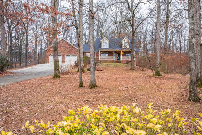 Foxfire Single Family Home Contingent: 2019 Foxfire Rd