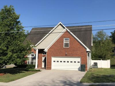 Chattanooga Single Family Home For Sale: 1224 N Concord Rd