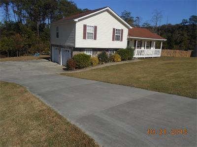 Trenton Single Family Home Contingent: 303 Bernice Drive Dr