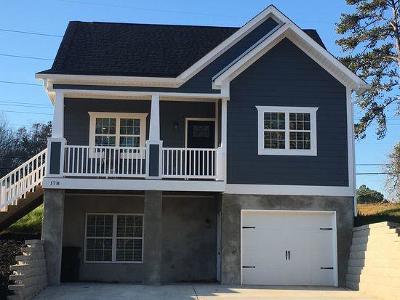 Cleveland Single Family Home For Sale: 178 NE Neely Cir