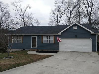 Ringgold Single Family Home For Sale: 113 Squirrel Cir