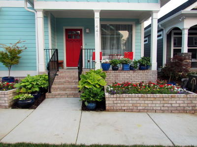 Chattanooga Single Family Home For Sale: 1441 Madison St