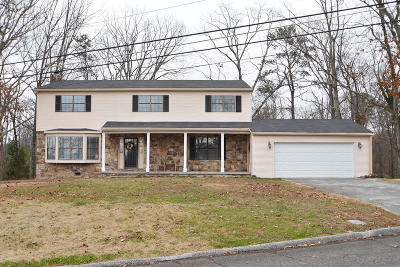Ringgold Single Family Home For Sale: 17 Timber Ridge Ct