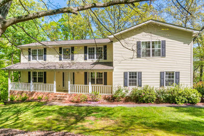 Ooltewah Single Family Home For Sale: 8922 Finney Point Dr