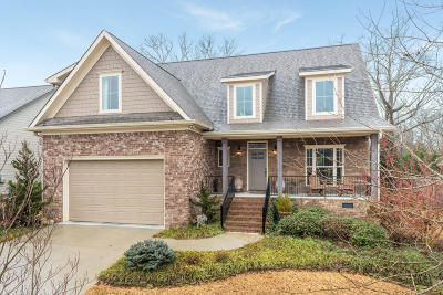 Hixson Single Family Home Contingent: 1256 Dreamcatcher Way