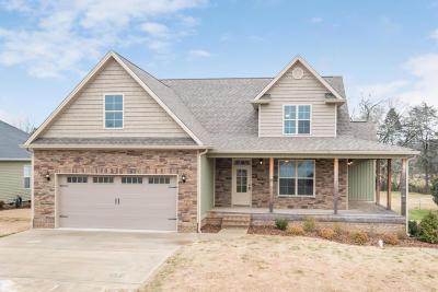 Eagle Creek Single Family Home For Sale: 175 Creek Side Lane NW