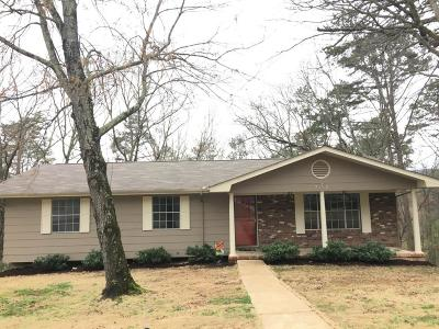 Hixson Single Family Home For Sale: 7117 Cane Hollow Rd