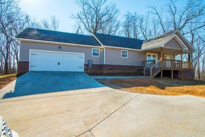Chattanooga Single Family Home For Sale: 3515 Battery Dr