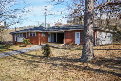 Chattanooga Multi Family Home For Sale: 7648 Mallette Rd