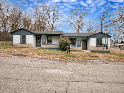 Chattanooga Multi Family Home For Sale: 2368 Milne St