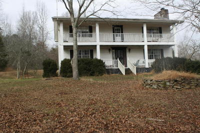Ringgold Single Family Home For Sale: 109 Cub Ln