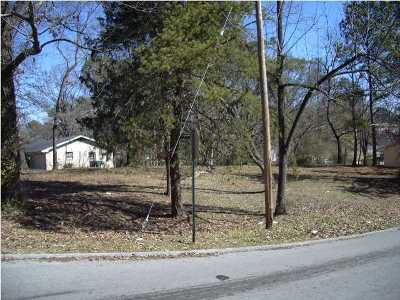 Chattanooga Residential Lots & Land For Sale: 6307 Rosemary Dr