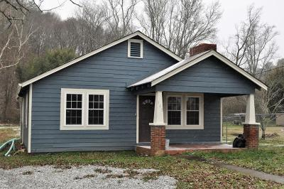 Soddy Daisy Single Family Home For Sale: 342 Ducktown St