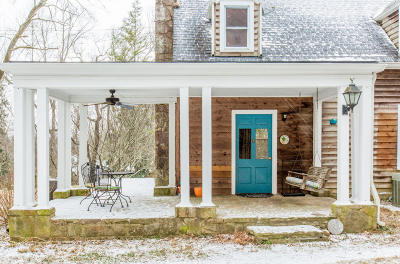 Marion Single Family Home For Sale: 618 Magnolia Ave