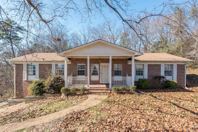 Hixson Single Family Home For Sale: 6214 Pine Marr Dr