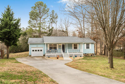 Cleveland Single Family Home For Sale: 236 Crystal Spring Road