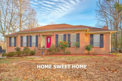 Chattanooga TN Single Family Home For Sale: $235,000
