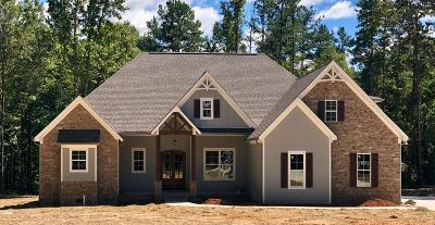 Soddy Daisy Single Family Home For Sale: 11982 Armstrong Rd #3