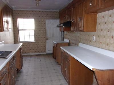 Chattanooga TN Single Family Home For Sale: $39,900