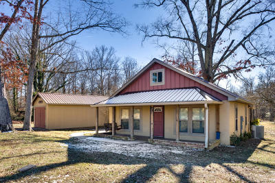 Flat Rock Single Family Home For Sale: 4129 County Rd 81