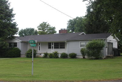 Pikeville Single Family Home For Sale: 203 Cherry St