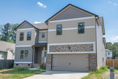 Cleveland Single Family Home For Sale: 3085 NE Pin Oaks Cir