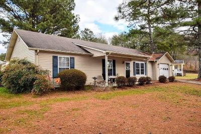 Spring City Single Family Home Contingent: 2263 Old Stage Rd #11