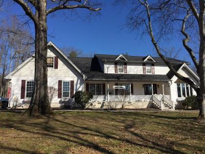 Ringgold Single Family Home Contingent: 943 Cannon Dr #27