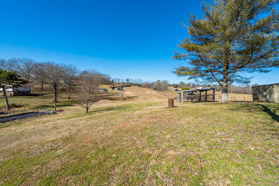 Ooltewah Single Family Home For Sale: 10111 Highway 58
