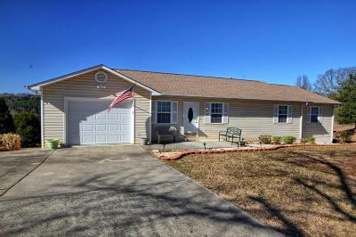 Spring City Single Family Home For Sale: 275 Lake Forest Dr