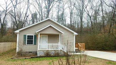 Hixson Single Family Home For Sale: 924 Old Lower Mill Rd