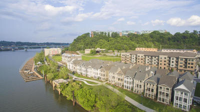 Chattanooga Condo For Sale: 691 Mariner Way #72