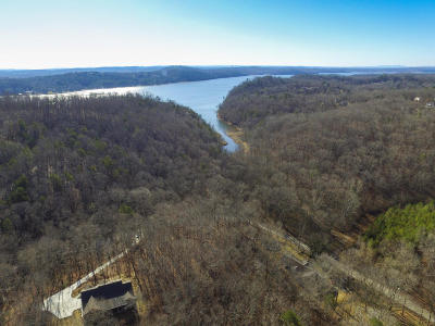 Hixson Residential Lots & Land For Sale: 2303 S Gold Point Cir