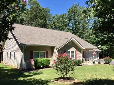 Spring City Single Family Home For Sale: 1060 Spruce Dr