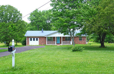 Dayton Single Family Home For Sale: 287 Rogers Rd