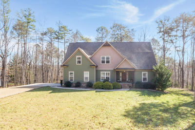 Signal Mountain Single Family Home Contingent: 2377 Little Bend Rd