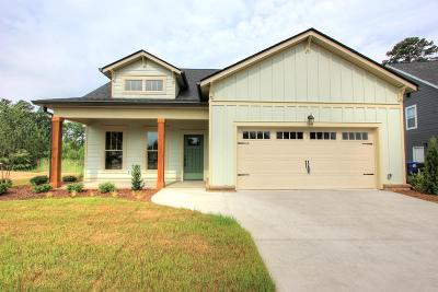 Chattanooga Single Family Home For Sale: 4688 Preserve Dr