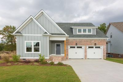 Ooltewah Single Family Home For Sale: 7508 Keely Run