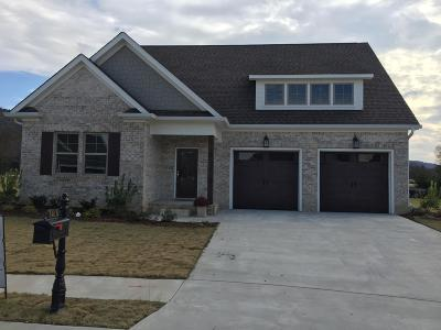 Ooltewah Single Family Home For Sale: 7416 Keely Run