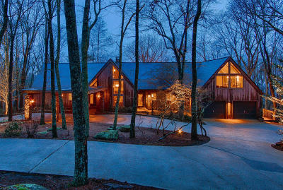 Chattanooga Single Family Home For Sale: 200 Healing Bluff Rd