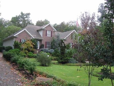 Signal Mountain Single Family Home Contingent: 372 Hargis Rd