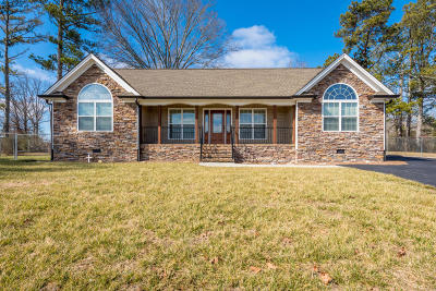 Cleveland Single Family Home For Sale: 3915 NW Freewill Rd