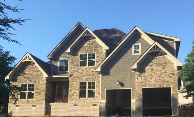 Apison Single Family Home For Sale: 3045 Twisted Twig Ln #Lot 86