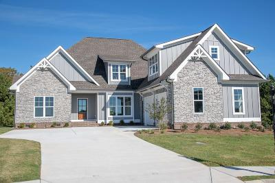Soddy Daisy Single Family Home For Sale: 13193 Blakeslee Dr #Lot 64